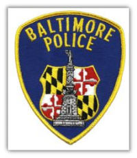 Baltimore Police Department, MD Patch
