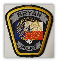 Bryan Police Department