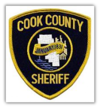 Cook County Sheriff's Office, IL. Patch