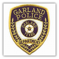 Garland Police Department, Texas Patch