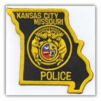 Kansas City Police Department, MO. Patch
