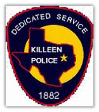Killeen Police Department, Texas Patch