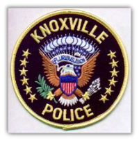 Knoxville Police Department, TN. Patch