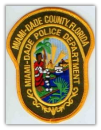 Miami-Dade Police Department, FL. Patch