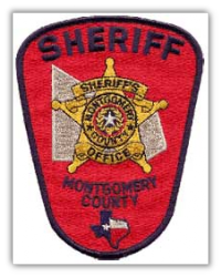 Montgomery County Sheriffs Office, Texas Patch