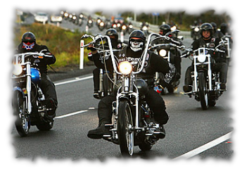 Outlaw Motorcycle Gang