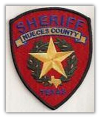 Nueces County Sheriffs Office, Texas Patch