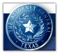 Office of The Attorney General of Texas Logo