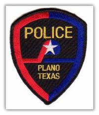 Plano Police Department, Texas Patch