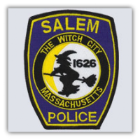 Salem Police Department, MA. Patch