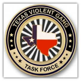 Texas Violent Gang Task Force