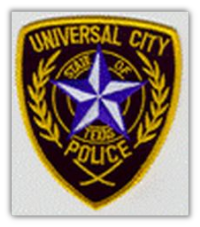 Universal City Police Department