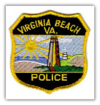 Virginia Beach Police Department, VA. Patch