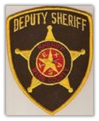 Webb County Sheriff's Office, Texas Patch